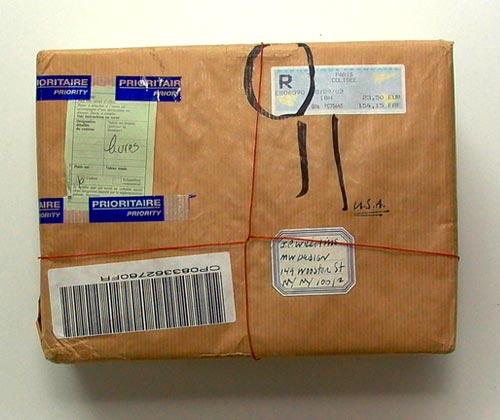 что такое package