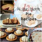 A Pie Roundup