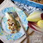 Turkey Stuffed Endive