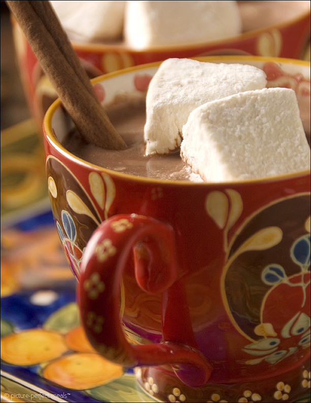 Hot Chocolate kinda-gal, then you have got to try this Hot Cocoa ...