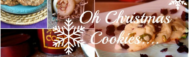 Saturday Morning Roundup – Christmas Cookies!