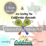 California Avocado Cinco de Mayo Recipe Fiesta