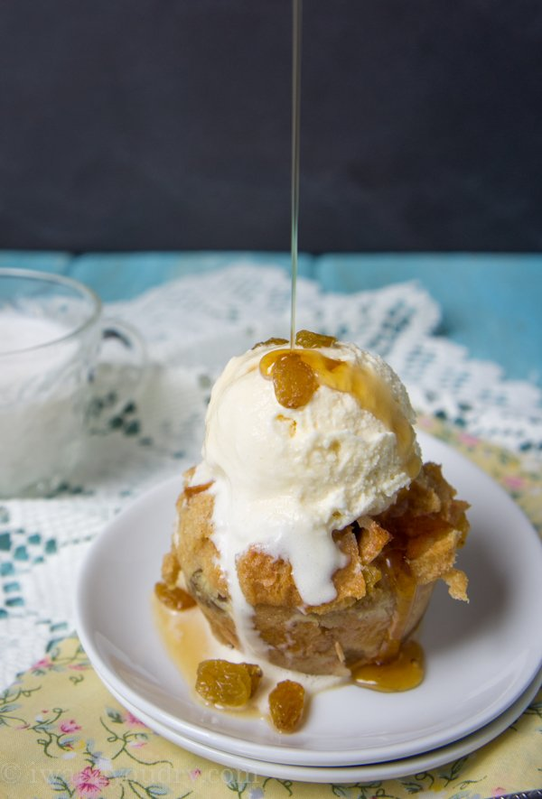 Maple French Toast Dessert Muffins