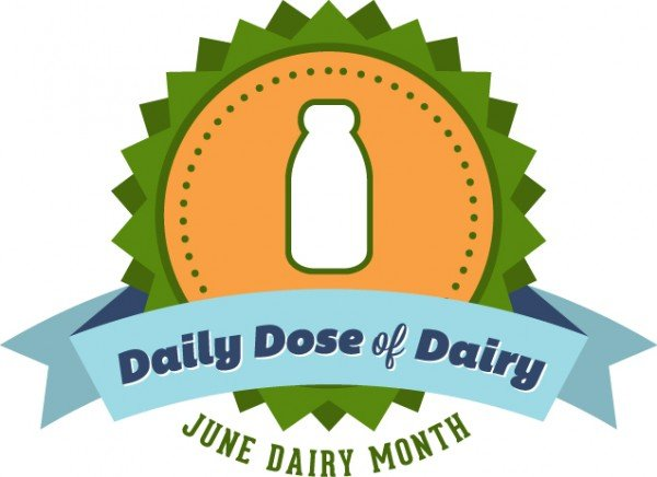 June is National Dairy Month!