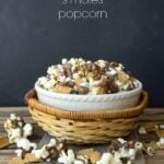S'mores Popcorn!