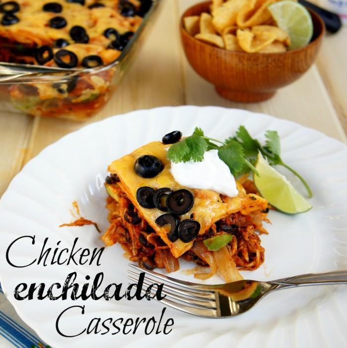 35 Enchilada Recipes