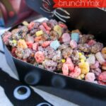 White Chocolate Monster Mash Cereal