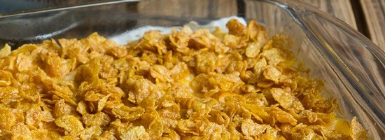 The Best Casserole Potatoes