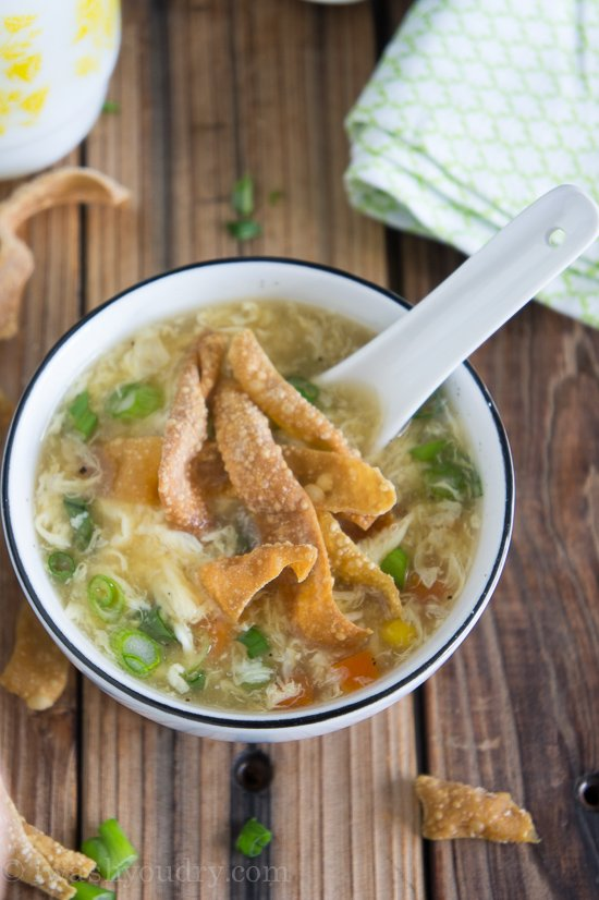 Egg drop soup i wash you dry egg drop soup forumfinder Choice Image