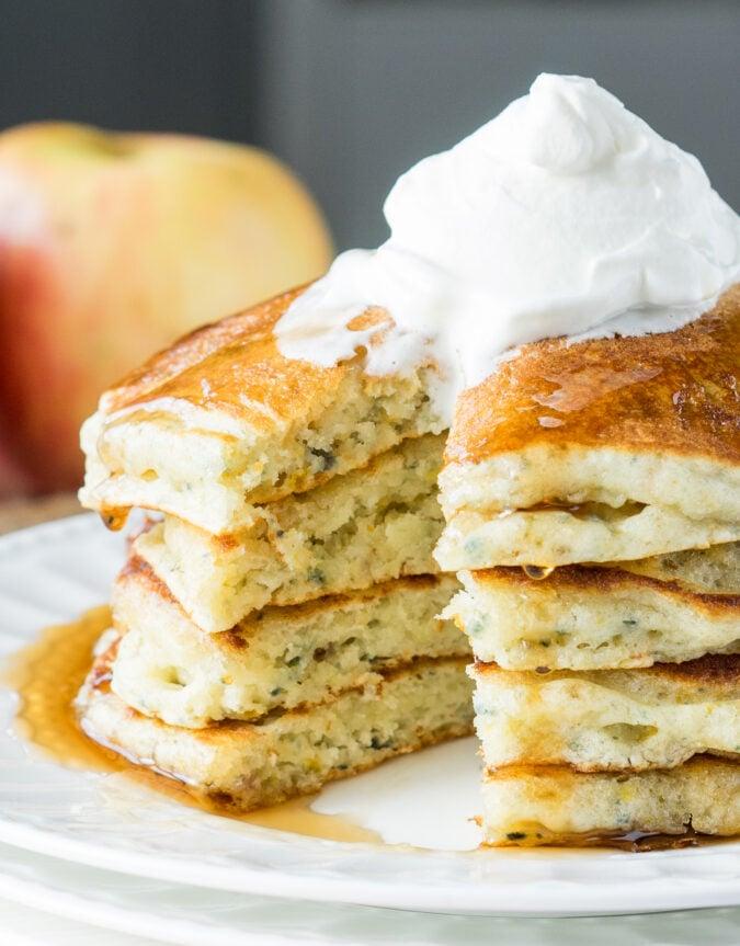 Trix Pancakes_-3