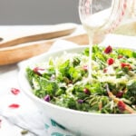 Kale Power Salad