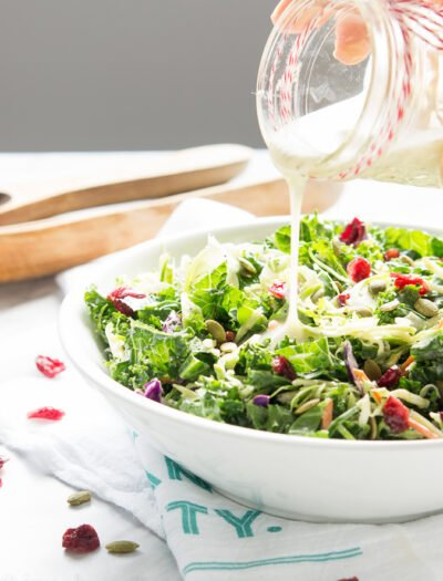 Kale Power Salad