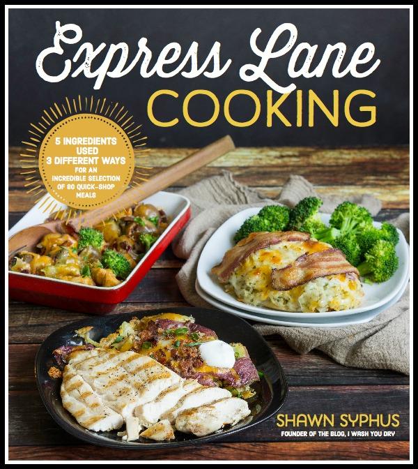 Express Lane Cooking Blog Photo
