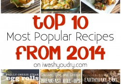 Most Popular 2014