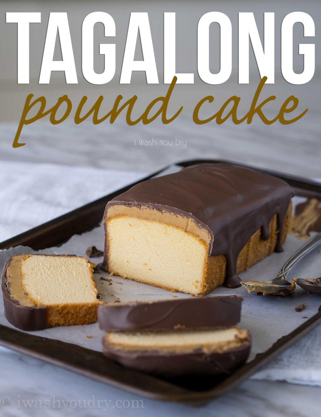St Patrick Pound Cake Recipes
