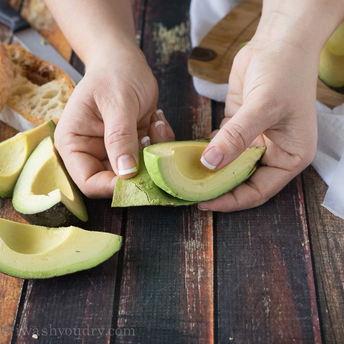 The New Way to Open an Avocado