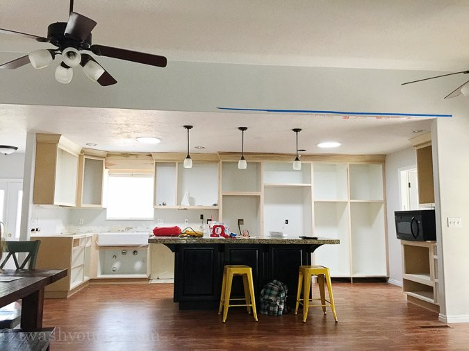 Progress Kitchen Photos-12