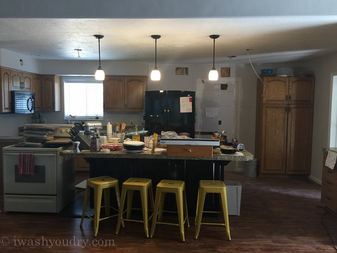 Progress Kitchen Photos-3