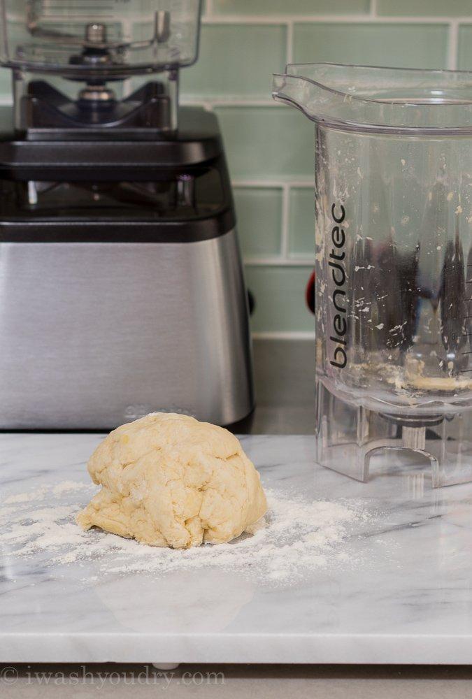 Small Batch Garlic Parmesan Breadsticks-