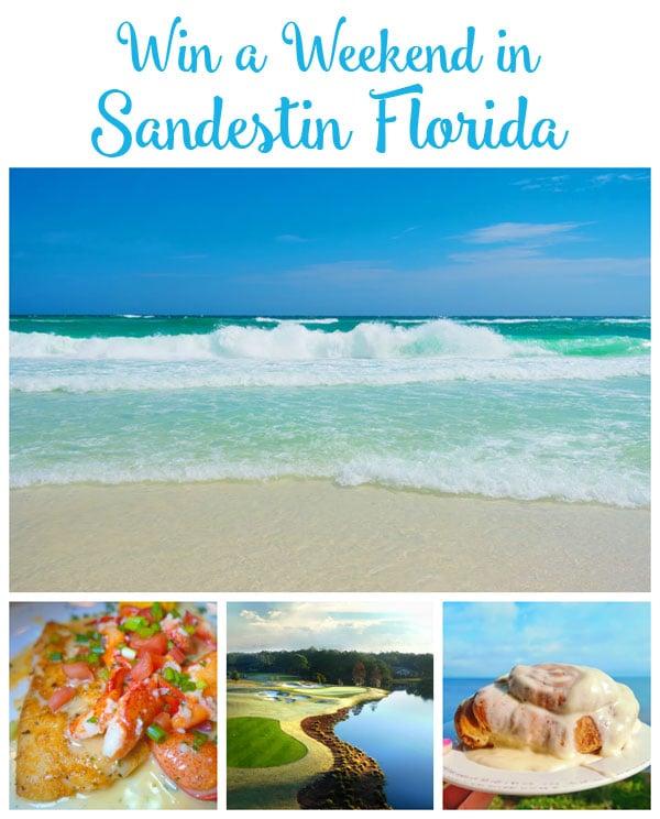 Sandestin Beach Getaway