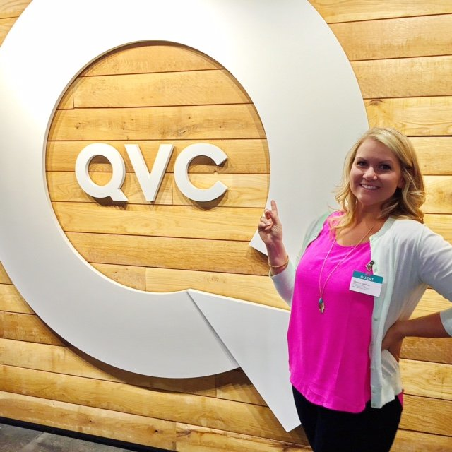 My trip to QVC