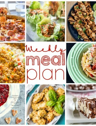 A grid of 9 pictures with a variety of different foods