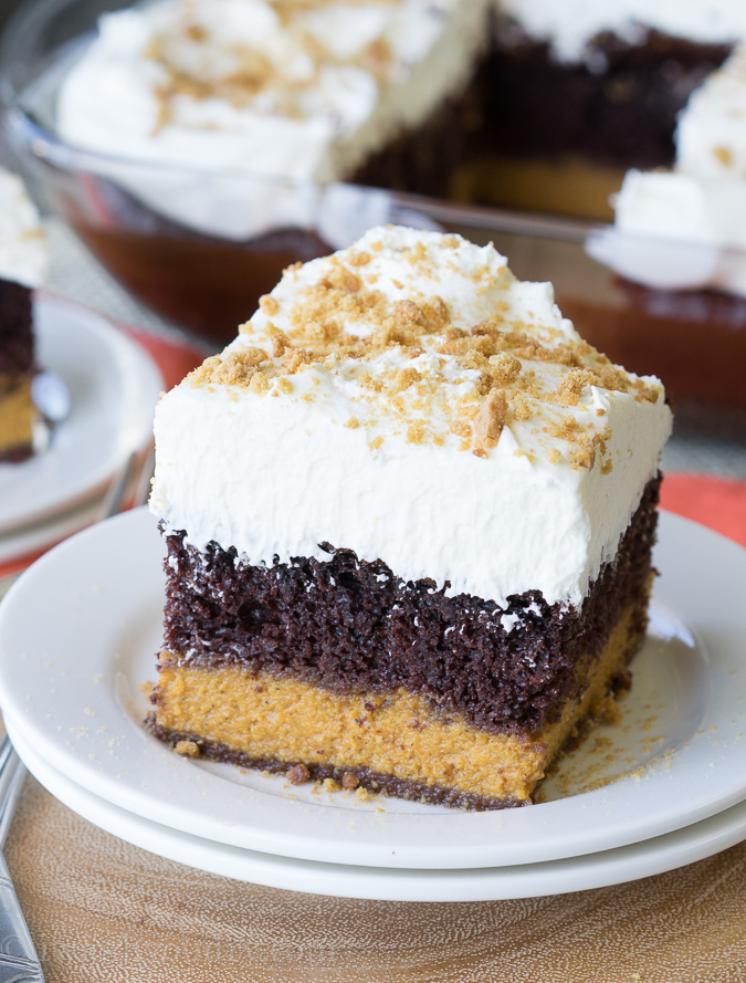 Magic Custard Cake Recipe Taste