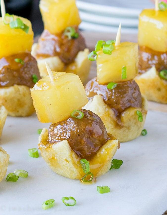 Tastiest Easy Party Food