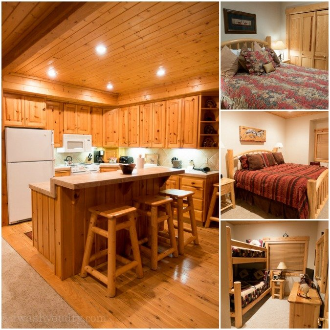 Bristlecone 3 bedroom condo at Deer Valley Ski Resort