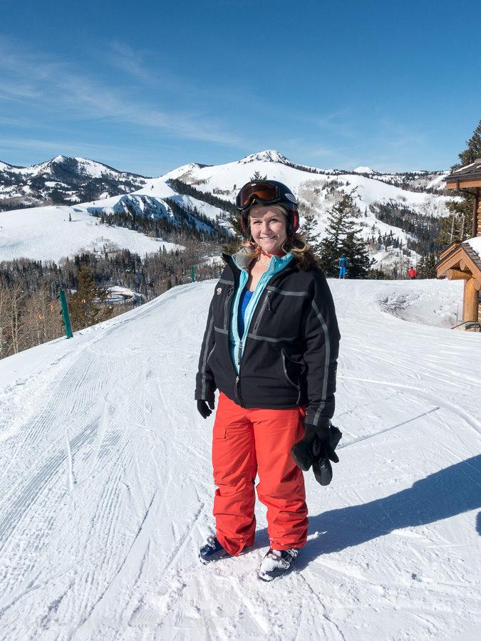 Deer Valley Ski Trip-17