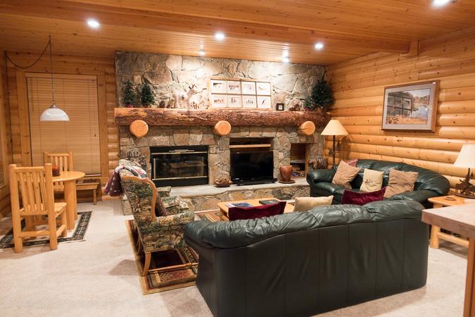 Bristlecone Condo at Deer Valley Ski Resort