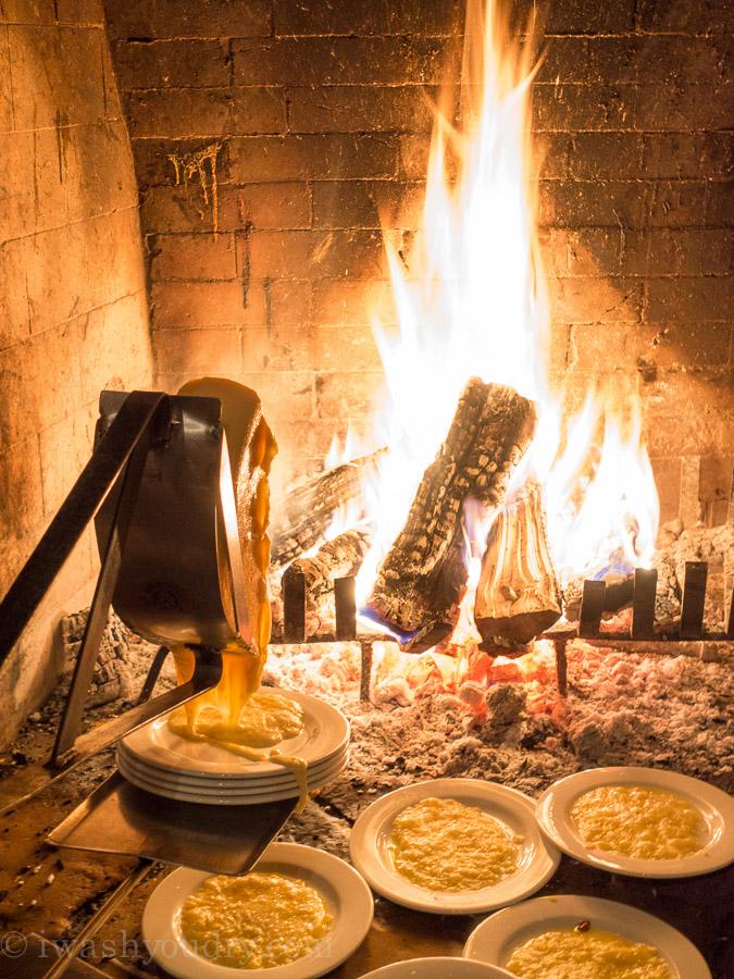 Fireside Dining at Deer Valley