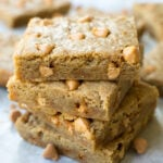 Butterscotch Blondies-2
