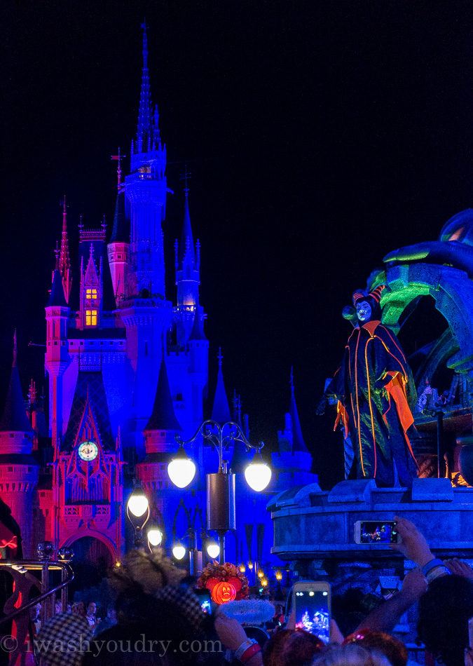 Mickey's Not So Scary Halloween Parade plus so many more tips to doing Walt Disney World!