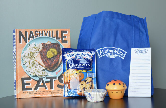Win this awesome prize package from Martha White!!