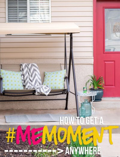How to get a #MeMoment with Canada Dry Ginger Ale
