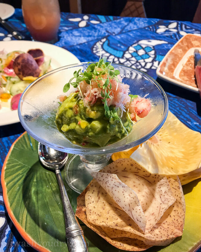 Where And What To Eat In Maui Hawaii I Wash You Dry