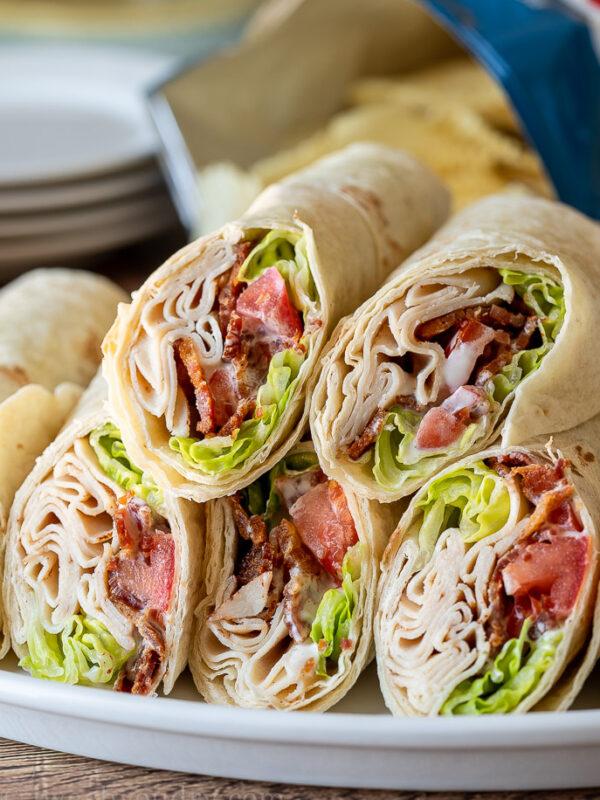 Easy Lunch Recipe